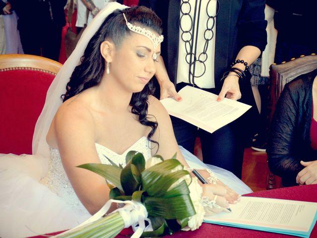 Le mariage de Stephane et Jessica à Port-Vendres, Pyrénées-Orientales 14