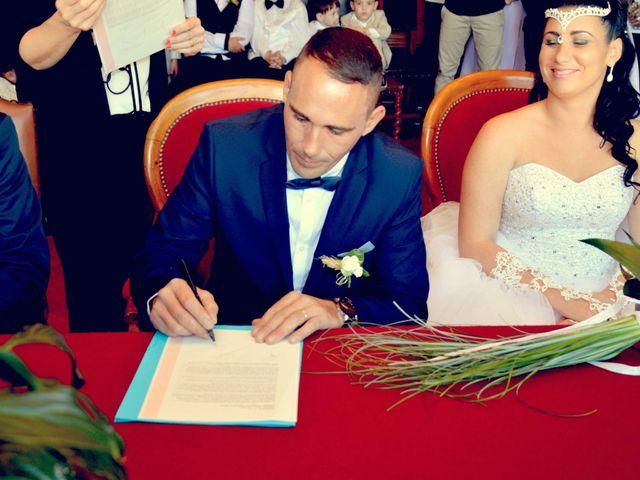 Le mariage de Stephane et Jessica à Port-Vendres, Pyrénées-Orientales 15