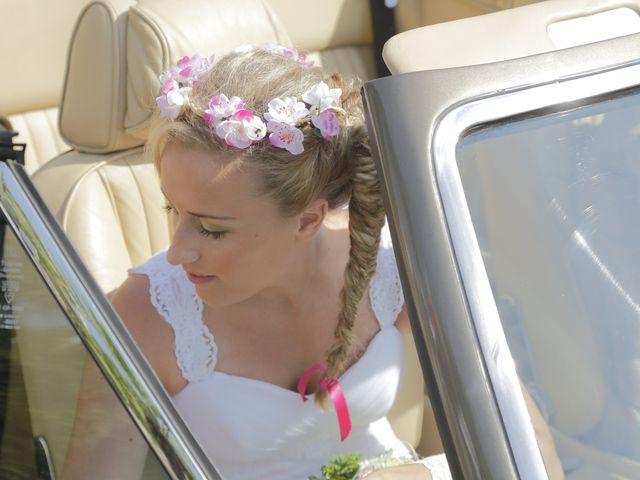 Le mariage de Jordane et Amélie à Roquebrune-Cap-Martin, Alpes-Maritimes 2