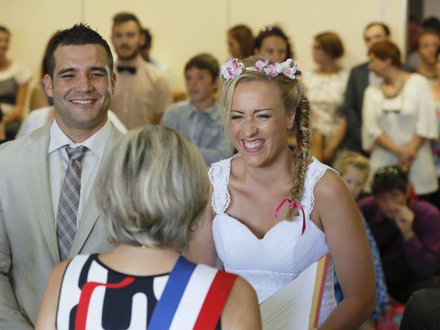 Le mariage de Jordane et Amélie à Roquebrune-Cap-Martin, Alpes-Maritimes 4
