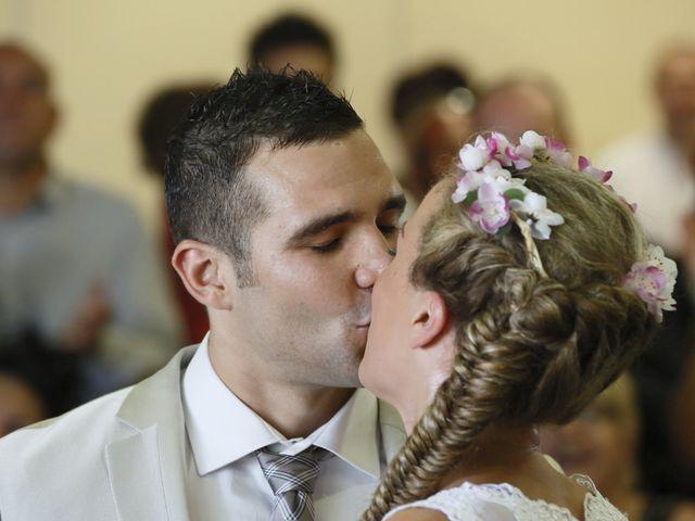 Le mariage de Jordane et Amélie à Roquebrune-Cap-Martin, Alpes-Maritimes 5