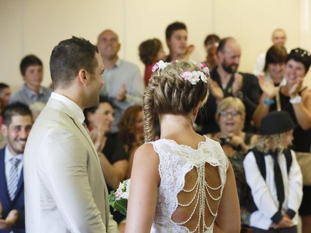Le mariage de Jordane et Amélie à Roquebrune-Cap-Martin, Alpes-Maritimes 6