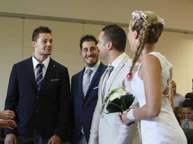 Le mariage de Jordane et Amélie à Roquebrune-Cap-Martin, Alpes-Maritimes 7