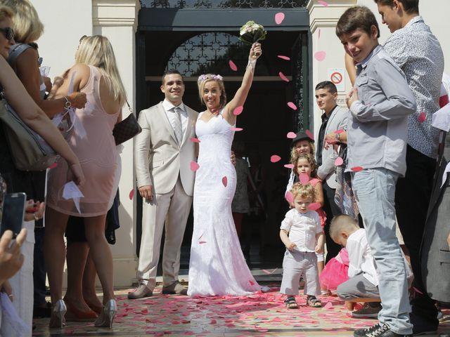 Le mariage de Jordane et Amélie à Roquebrune-Cap-Martin, Alpes-Maritimes 9