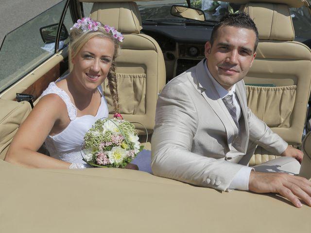 Le mariage de Jordane et Amélie à Roquebrune-Cap-Martin, Alpes-Maritimes 11