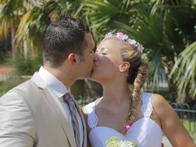 Le mariage de Jordane et Amélie à Roquebrune-Cap-Martin, Alpes-Maritimes 12