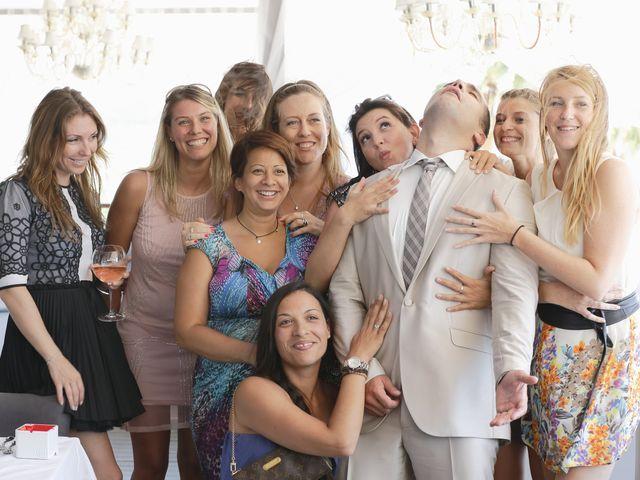 Le mariage de Jordane et Amélie à Roquebrune-Cap-Martin, Alpes-Maritimes 17