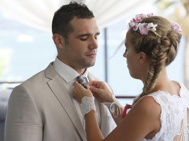 Le mariage de Jordane et Amélie à Roquebrune-Cap-Martin, Alpes-Maritimes 21