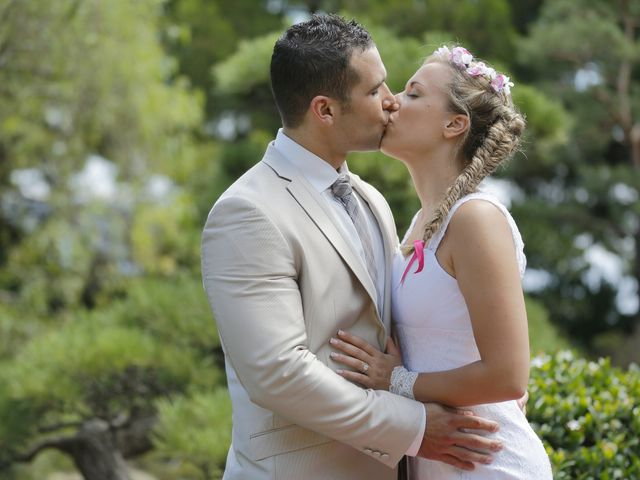 Le mariage de Jordane et Amélie à Roquebrune-Cap-Martin, Alpes-Maritimes 23