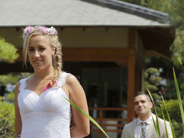 Le mariage de Jordane et Amélie à Roquebrune-Cap-Martin, Alpes-Maritimes 24