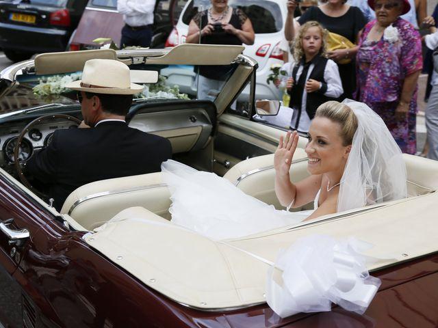 Le mariage de Jordane et Amélie à Roquebrune-Cap-Martin, Alpes-Maritimes 27