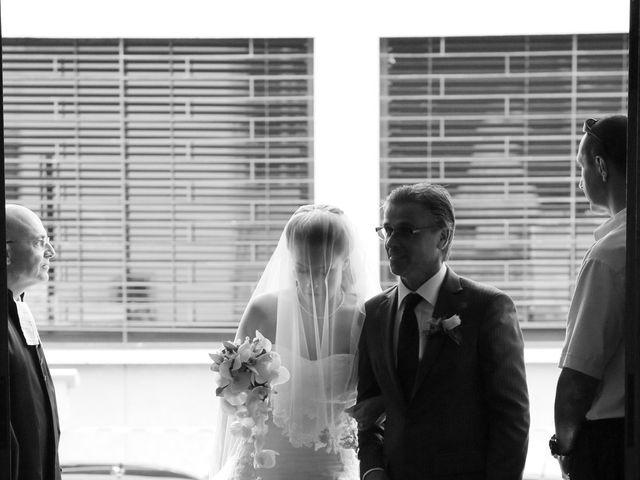 Le mariage de Jordane et Amélie à Roquebrune-Cap-Martin, Alpes-Maritimes 28