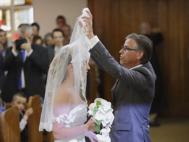 Le mariage de Jordane et Amélie à Roquebrune-Cap-Martin, Alpes-Maritimes 29