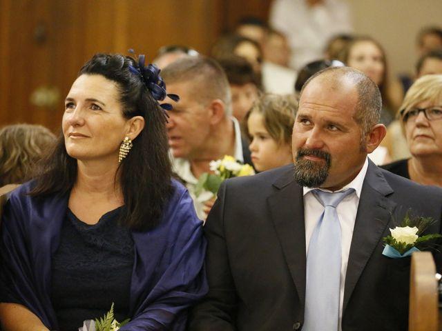 Le mariage de Jordane et Amélie à Roquebrune-Cap-Martin, Alpes-Maritimes 30