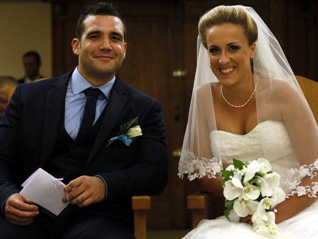 Le mariage de Jordane et Amélie à Roquebrune-Cap-Martin, Alpes-Maritimes 32