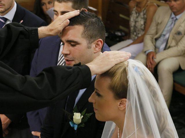 Le mariage de Jordane et Amélie à Roquebrune-Cap-Martin, Alpes-Maritimes 33