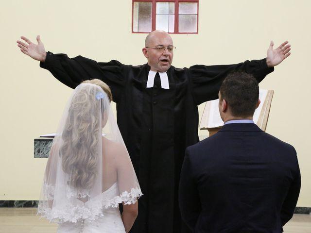 Le mariage de Jordane et Amélie à Roquebrune-Cap-Martin, Alpes-Maritimes 35