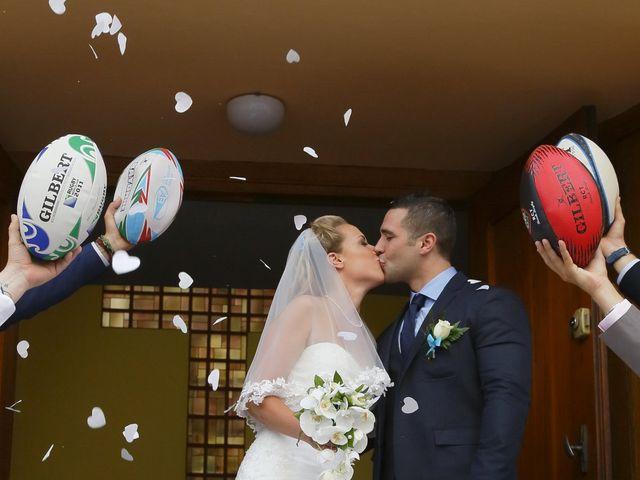 Le mariage de Jordane et Amélie à Roquebrune-Cap-Martin, Alpes-Maritimes 37
