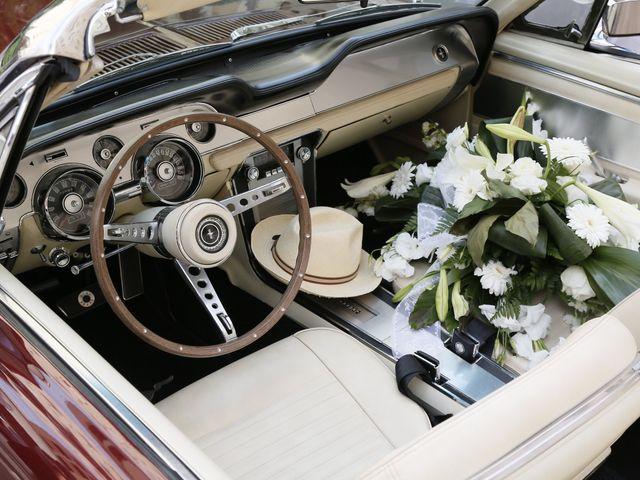 Le mariage de Jordane et Amélie à Roquebrune-Cap-Martin, Alpes-Maritimes 39