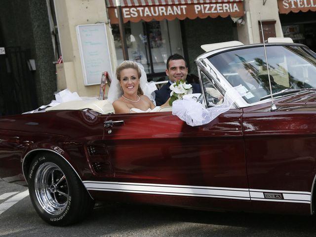 Le mariage de Jordane et Amélie à Roquebrune-Cap-Martin, Alpes-Maritimes 40