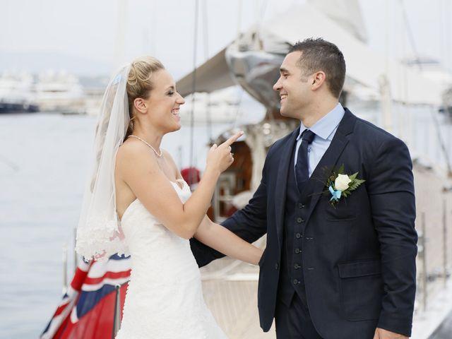 Le mariage de Jordane et Amélie à Roquebrune-Cap-Martin, Alpes-Maritimes 41