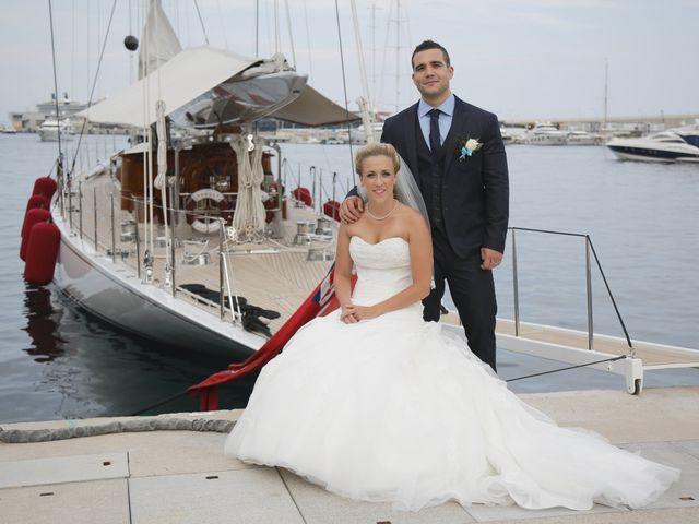 Le mariage de Jordane et Amélie à Roquebrune-Cap-Martin, Alpes-Maritimes 42