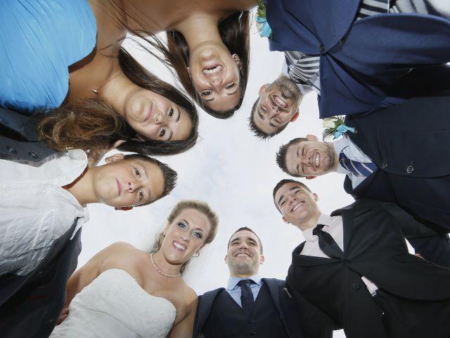 Le mariage de Jordane et Amélie à Roquebrune-Cap-Martin, Alpes-Maritimes 46
