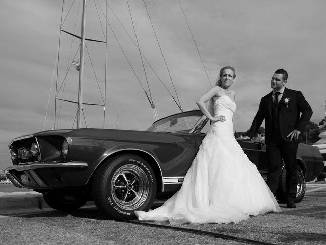 Le mariage de Jordane et Amélie à Roquebrune-Cap-Martin, Alpes-Maritimes 49