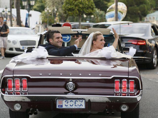 Le mariage de Jordane et Amélie à Roquebrune-Cap-Martin, Alpes-Maritimes 50