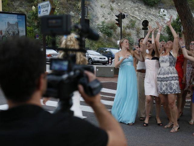 Le mariage de Jordane et Amélie à Roquebrune-Cap-Martin, Alpes-Maritimes 55