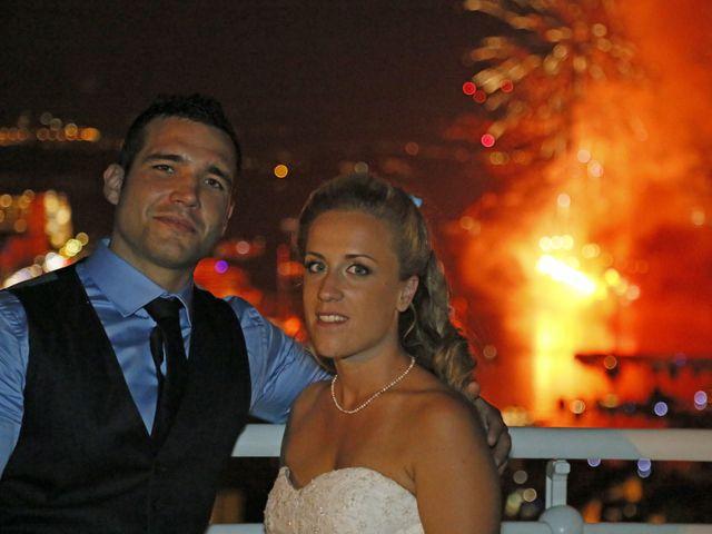 Le mariage de Jordane et Amélie à Roquebrune-Cap-Martin, Alpes-Maritimes 62
