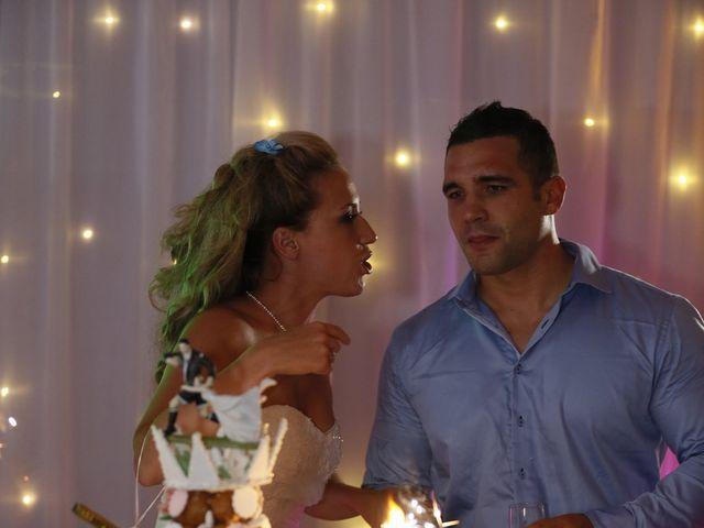 Le mariage de Jordane et Amélie à Roquebrune-Cap-Martin, Alpes-Maritimes 66