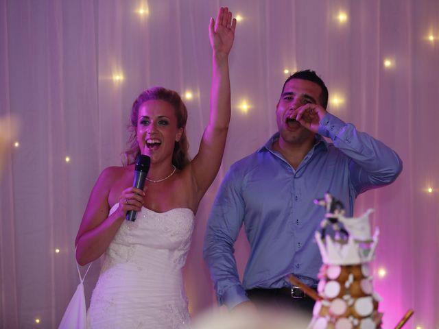Le mariage de Jordane et Amélie à Roquebrune-Cap-Martin, Alpes-Maritimes 67