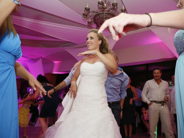 Le mariage de Jordane et Amélie à Roquebrune-Cap-Martin, Alpes-Maritimes 68