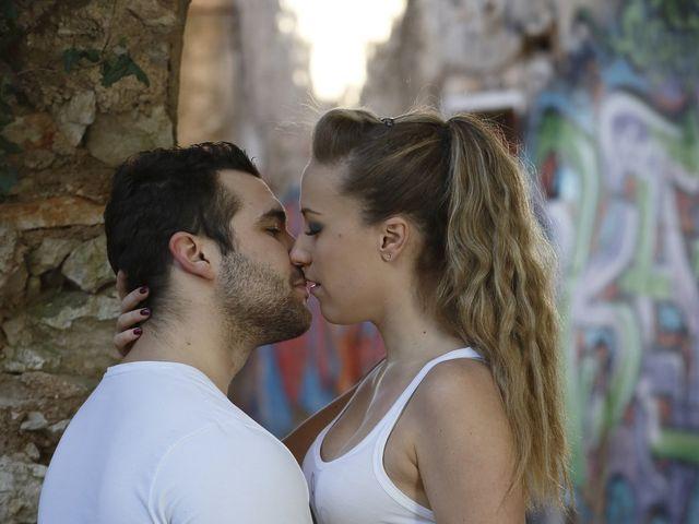 Le mariage de Jordane et Amélie à Roquebrune-Cap-Martin, Alpes-Maritimes 79