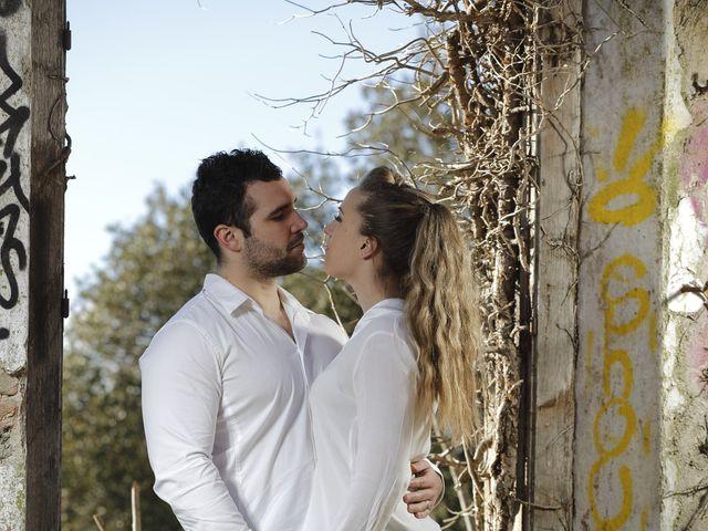 Le mariage de Jordane et Amélie à Roquebrune-Cap-Martin, Alpes-Maritimes 96
