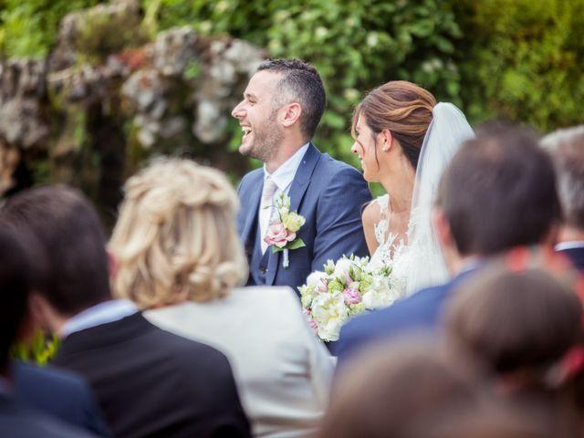Le mariage de Vladimir et Jamila à La Chapelle-de-Guinchay, Saône et Loire 19
