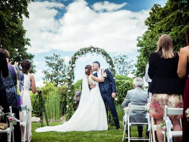 Le mariage de Vladimir et Jamila à La Chapelle-de-Guinchay, Saône et Loire 28