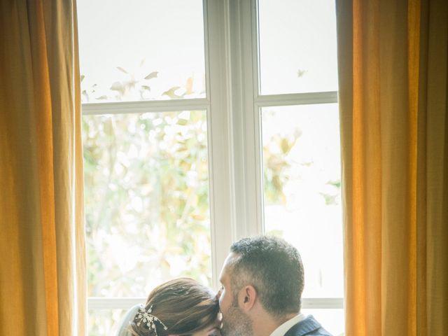 Le mariage de Vladimir et Jamila à La Chapelle-de-Guinchay, Saône et Loire 33