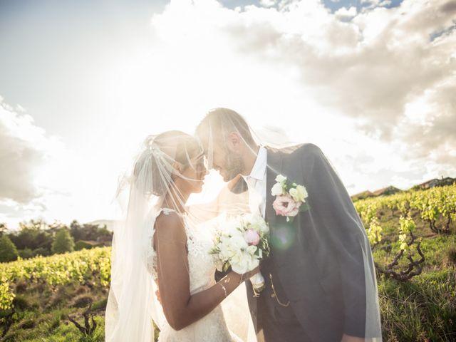 Le mariage de Jamila et Vladimir