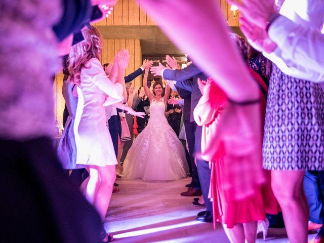 Le mariage de Vladimir et Jamila à La Chapelle-de-Guinchay, Saône et Loire 48