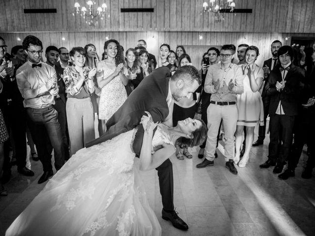Le mariage de Vladimir et Jamila à La Chapelle-de-Guinchay, Saône et Loire 50