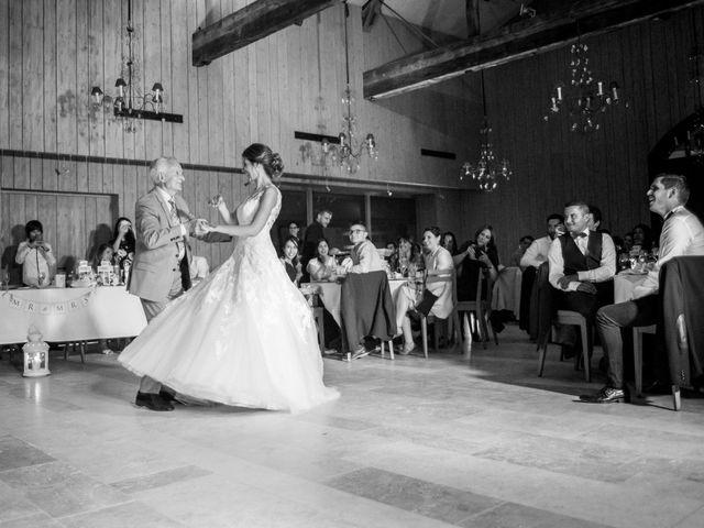 Le mariage de Vladimir et Jamila à La Chapelle-de-Guinchay, Saône et Loire 52