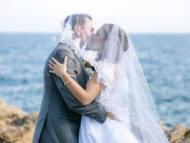 Le mariage de Sophie et Franck