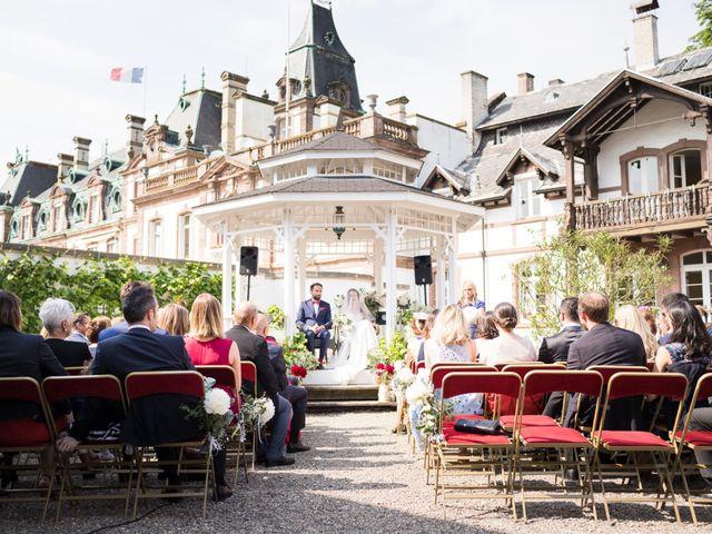 Le mariage de Yann et Anna à Strasbourg, Bas Rhin 19
