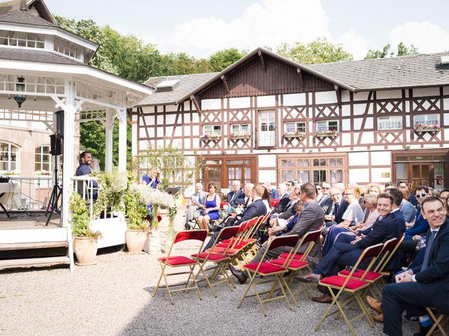 Le mariage de Yann et Anna à Strasbourg, Bas Rhin 20