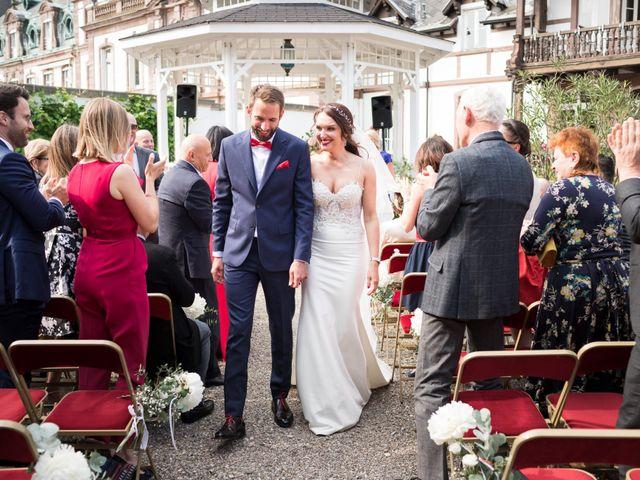 Le mariage de Yann et Anna à Strasbourg, Bas Rhin 26