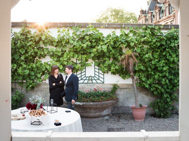 Le mariage de Yann et Anna à Strasbourg, Bas Rhin 32