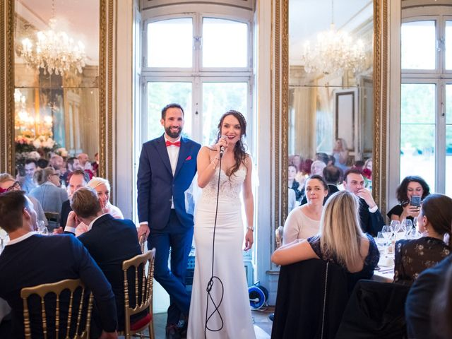 Le mariage de Yann et Anna à Strasbourg, Bas Rhin 38