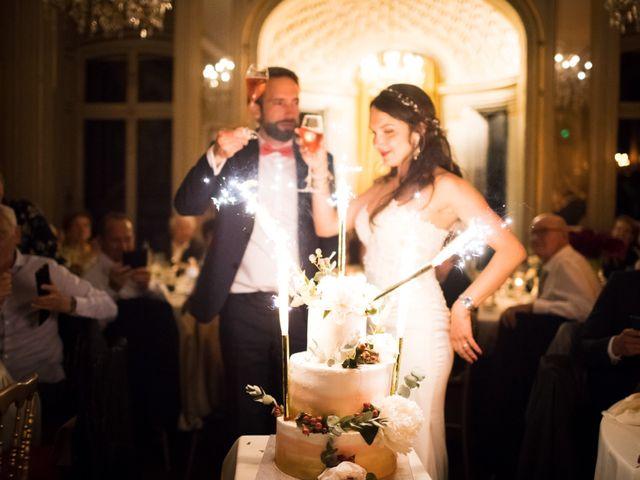 Le mariage de Yann et Anna à Strasbourg, Bas Rhin 41